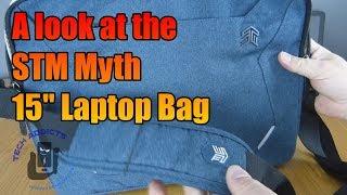 "STM Myth 15"" Laptop Sleeve Bag"