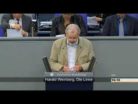 Harald Weinberg: Gesundheitsversorgung [Bundestag 11.06.2015]