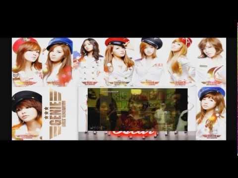 Candy Hearts - OSCAR [SNSD]