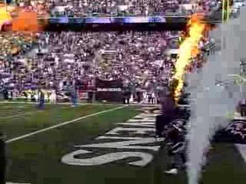Ray Lewis Video