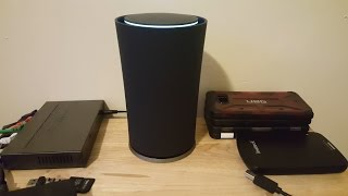Google / TP-Link OnHub Smart WiFi Router Review!