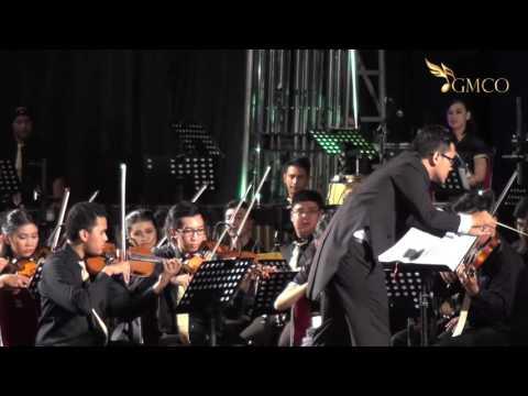 Opening - Kidung Masa Kecil  - Gadjah Mada Chamber Orchestra (GMCO) Grand Concert Vol.5