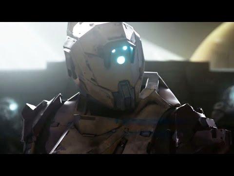 PS4 - Destiny The Taken King Live Action Trailer