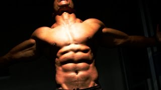 """6 PACK SUICIDE"" 4 Minute Abs Workout from HELL"