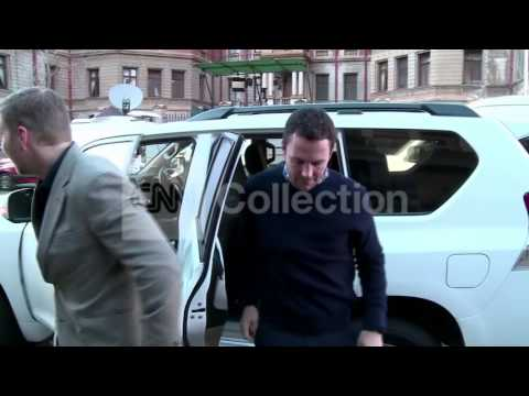 SOUTH AFRICA: OSCAR PISTORIUS ARRIVAL (TUES)