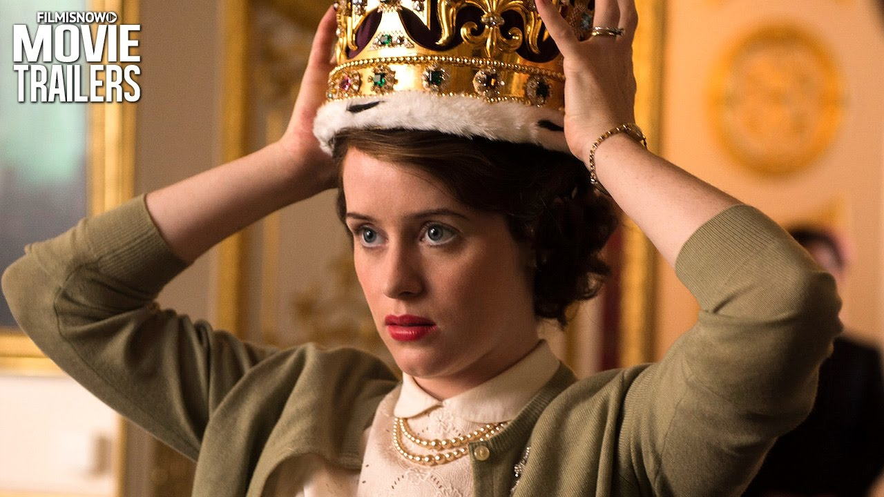 THE CROWN | Find out what went into the making of the series