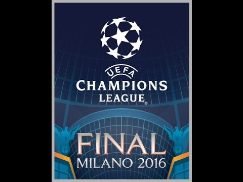 UEFA Champions League final is set