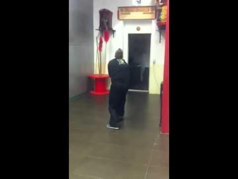LIPIQUAN Mantis kungfu