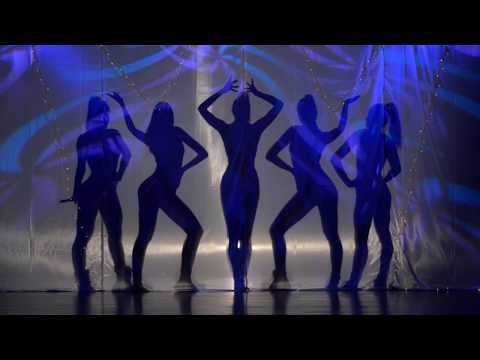 D.S. QUEENS: OPENING SHOW / Choreography by Anastasiia Politaieva #BnB_dancefest
