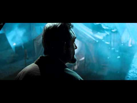 Lincoln Teaser - Lincoln - Daniel Day-Lewis - Flixster Video