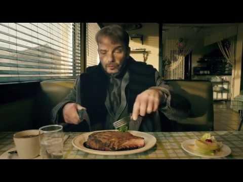 Billy Bob Thornton - Lorne Malvo in Fargo, HD