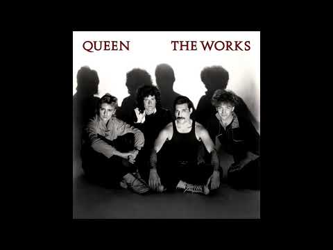QUEEN: I Want To Break Free (remix)