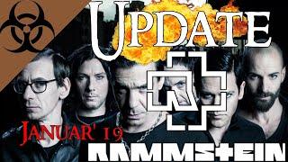 Rammstein Update Januar 2019 - Lindemann, Emigrate, Album Facts, Bandauflösung?