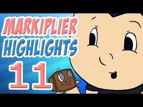 Markiplier Highlights #11
