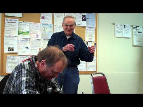Update on the AM transceiver project - MN ARTS 2013/03/02