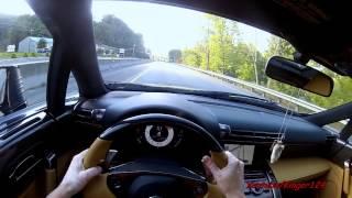 POV: Lexus LFA