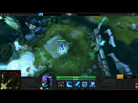 DOTA 2 Basic Overview Introduction