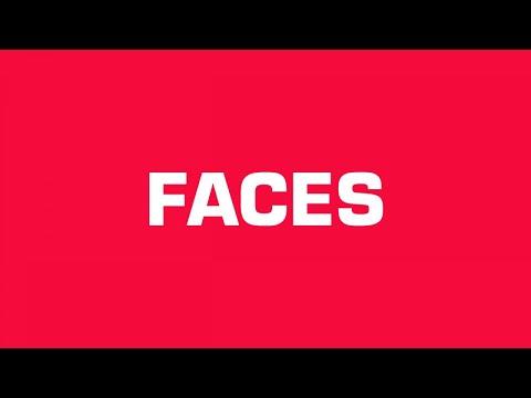 The Blaze - Faces (Audio)