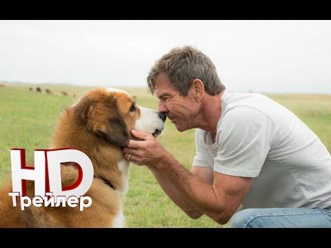 Собачья жизнь - первый Русский Трейлер [2017]