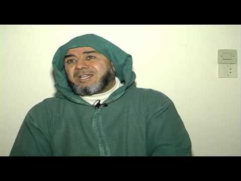 تعزية نهاري في وفاة الشيخ عبد السلام ياسين رحمه الله