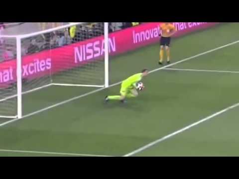 Барселона Бавария 3 0   Лига Чемпионов 1⁄2 финала   06 05 15 1