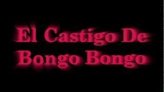 Teoria sobre Bongo Bongo {Zelda, Ocarina Of Time} Loquendo
