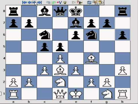 Chess opening London system part 5 = aggressive kingside attack with g4, h4, Rhg1 etc.