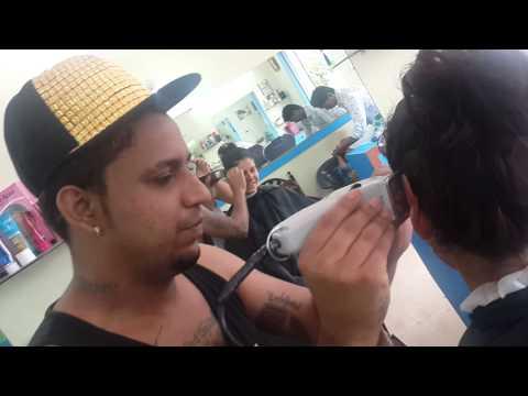 NagarHair Styler Cutting Bollywood Model