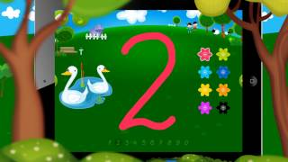 """123 ZOO"" educational game review"