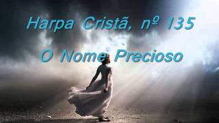 Vídeo 19 de Harpa Cristã