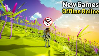 Top 4 New Android Games 2018 (Offline/Online) [F.B GAMING]