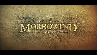VIVO - The Elder Scrolls III: Morrowind: #6 - Escalando rangos (ES) (MOD)