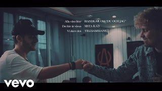 Norlie & KKV - Alla våra låtar (Lyric Video)