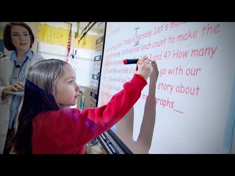 Differentiated Instruction Ignites Elementary School Learning