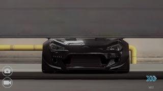 CSR Racing 2 | Upgrade and Tune | Subaru BRZ Rocket Bunny