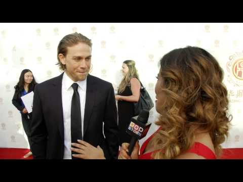 Charlie Hunnam On Why He Quit Christian Grey and Dropped Out of