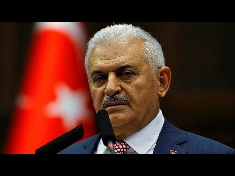 """German vote on Armenian """"genocide"""" labeled """"ridiculous"""" by Turkish PM"""