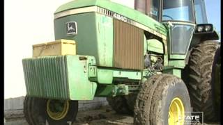 Tractor Safety - Basic Operation (Spanish) Part 2