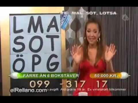 Animadora Bomita En Vivo Y En Directo