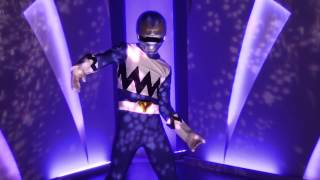 Power Rangers Dubstep 2 0
