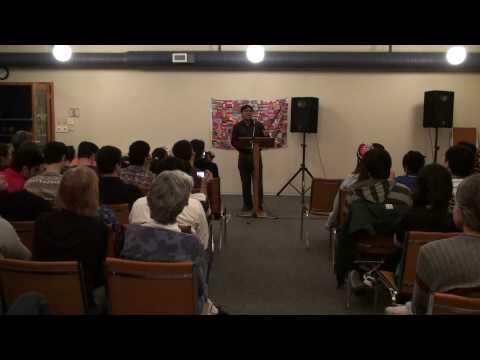 Koi Deewana Kehta Hai (far From Your Love) -dr. Kumar Vishwas  Sung By Dr. Brijcanada video