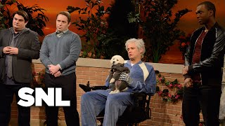 Secret Billionaire - Saturday Night Live