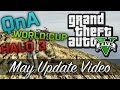 GTA 5 - Q&A (Ask Your Questions!), FIFA World Cup, Halo, and More!