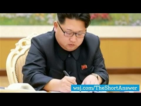 A Nuclear North Korea: What Can U.S. Do About it?
