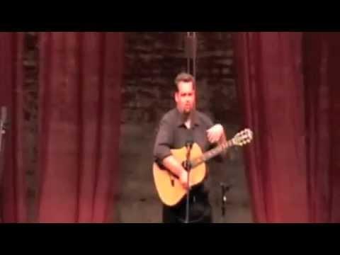 Tennessee Waltz - Aaron Till