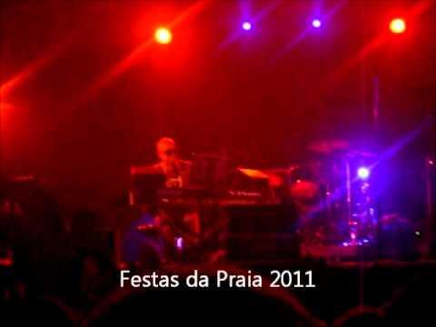Pedro Abrunhosa - Como Uma Ilha