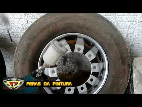 RODAS DOURADAS SPEED LINE