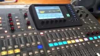 Behringer x32 Tutorial - Effects