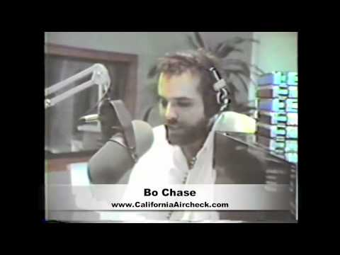 Bo Chase KCPW Power 94FM Kansas City Radio - DJ Video Airch