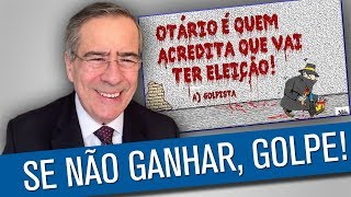 Bolsonaro faz jogo duplo